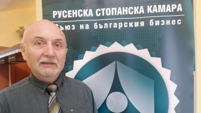 Проф. Красимир Ениманев: Гордеем се с работодателите, които  запазиха и увеличават работните места