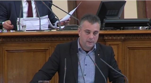 Малкият коалиционен партньор обвини ГЕРБ в задкулисие с ДПС