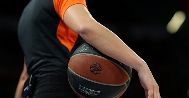 Официално: Анулираха сезона в Евролигата по баскетбол