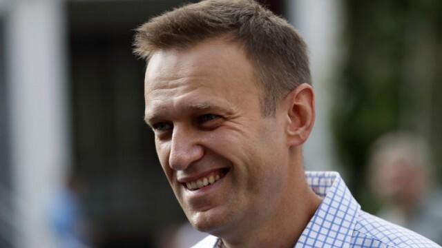 Много шум за нищо: Навални прекрати гладната стачка