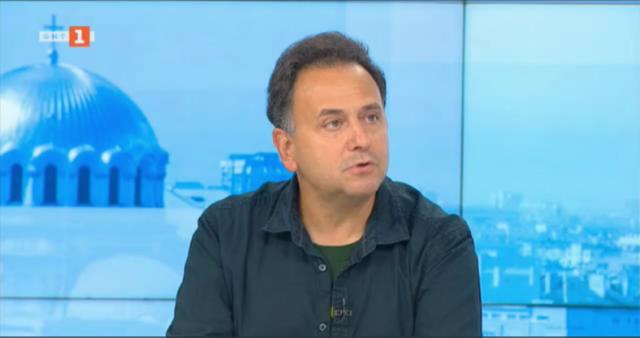 Проф. Кюркчиев: Третата доза от ваксината трябва да е по желание