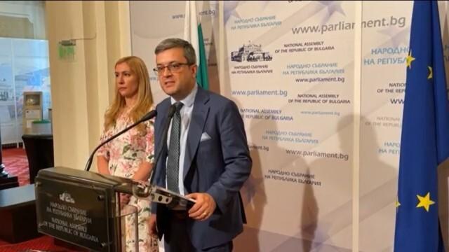ГЕРБ атакува Рашков: МВР разпитвало учители за кого са гласували