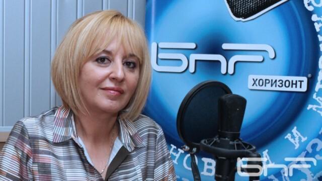 Мая Манолова: Борисов няма защо да се страхува за живота си. Да се страхува от гражданите