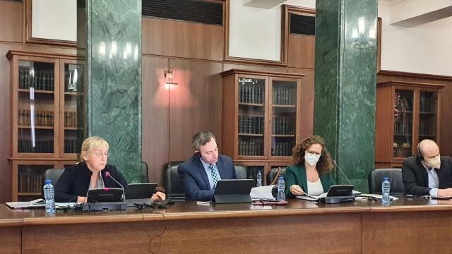 Евродепутатите не получили отговори на въпросите си от Иван Гешев