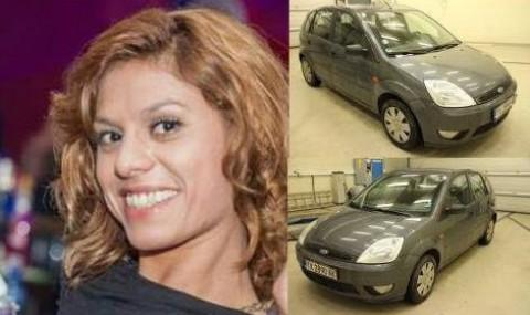 28-годишна българка убита брутално в колата си в Осло