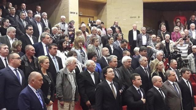 Местните старейшини ще избират нов правилник и ще редят комисии на първото си заседание
