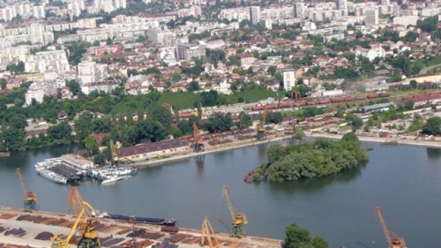 Търси се концесионер за строителство на пристанищен терминал със Зимовник-Русе