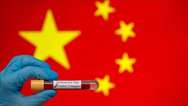 Осем нови случая на Covid-19 в Китай
