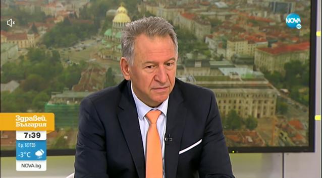 Стойчо Кацаров: Може да обявим нови мерки срещу COVID-19, ще влязат в сила до дни