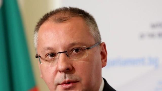 Сергей Станишев: Опитът на БСП да копира ГЕРБ се оказа неуспешен