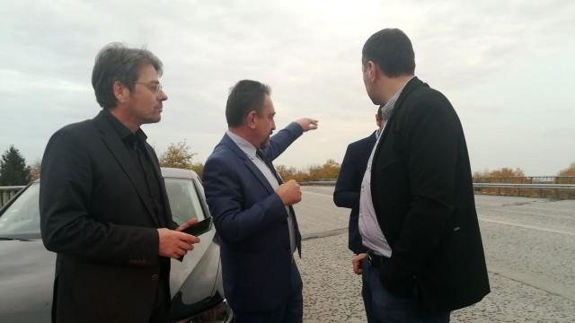 Потенциален немски инвеститор оглежда терени за нов завод в Плевен