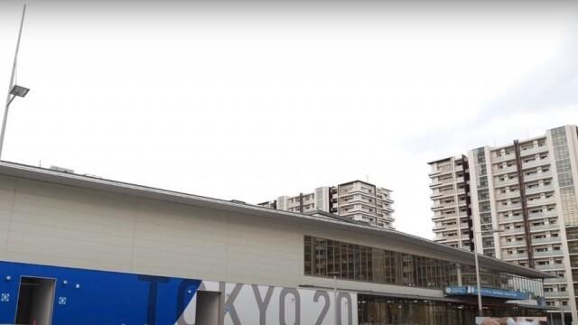 Официално е обявен първият случай на коронавирус в олимпийското село в Токио