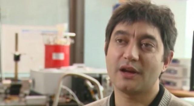Българин със световно признание във физиката