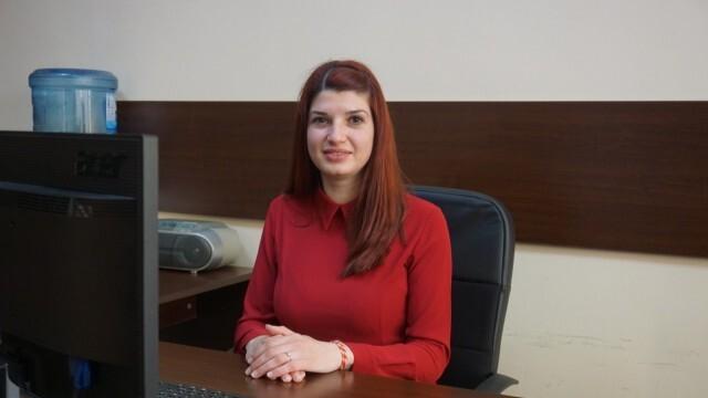 "Симона Христова оглави общинския отдел ""Социални дейности"""