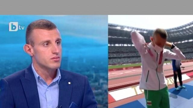 Справедливо ли е параолимпийците да получават по-малки премии от олимпийските медалисти