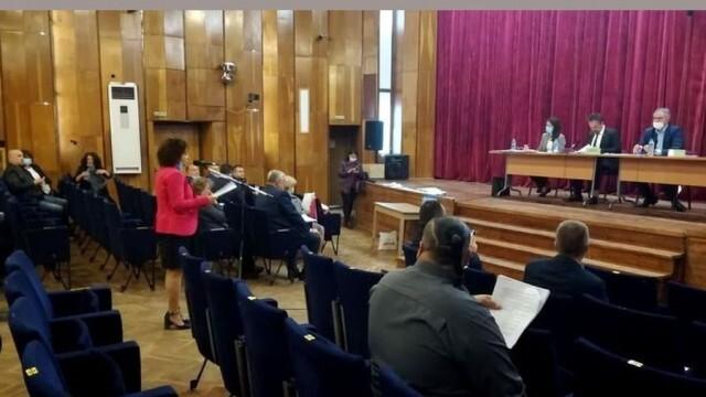 Общински съвет - Плевен с решение в подкрепа на културата