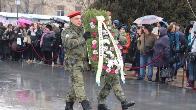 ГЕРБ: Нарушиха държавния протокол на церемонията с президента в Русе! (Обновена)