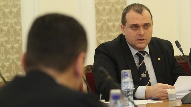 Искрен Веселинов става министър на околната среда и водите?