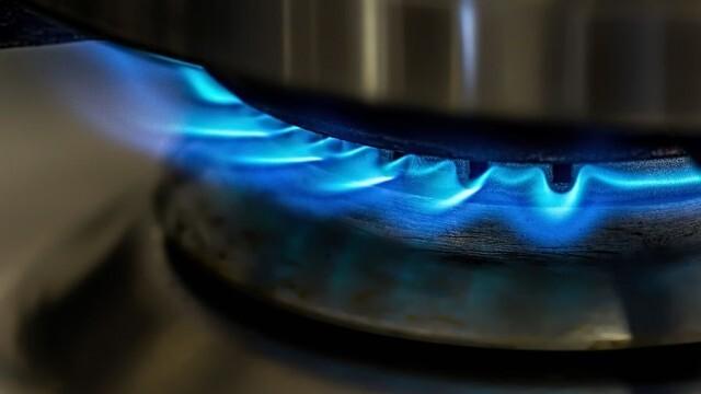 Прогноза: Природният газ - по-скъп с 22% през ноември?