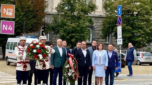 Корнелия Нинова: Компромиси в политиката са възможни, но никога компромис с българския национален суверенитет