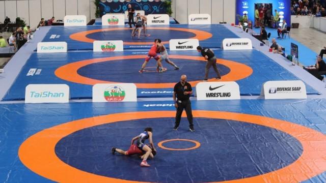 Борбата обяви спортния календар за 2020 година