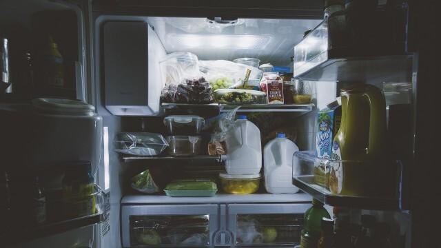 Коя е най-вредната храна преди лягане