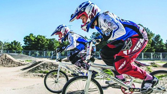 Общинари ще решават дали да се изгради състезателно БМХ трасе в Плевен