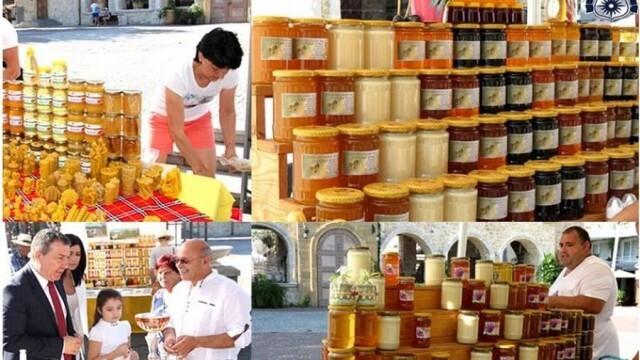 За 20-и път: Фестивал на меда в Несебър събира пчелари от цялата страна