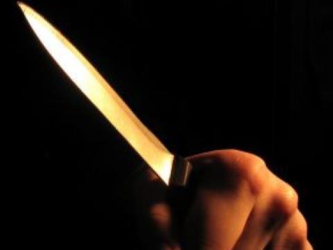Въоръжен нападател взе заложници в Бристол