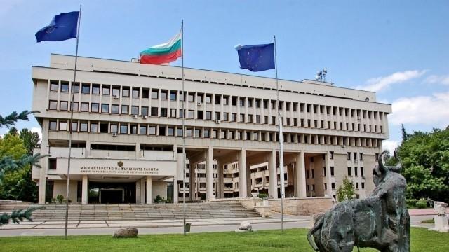 Външно министерство предупреждава за силен вятър в Хърватия и затворени пътища