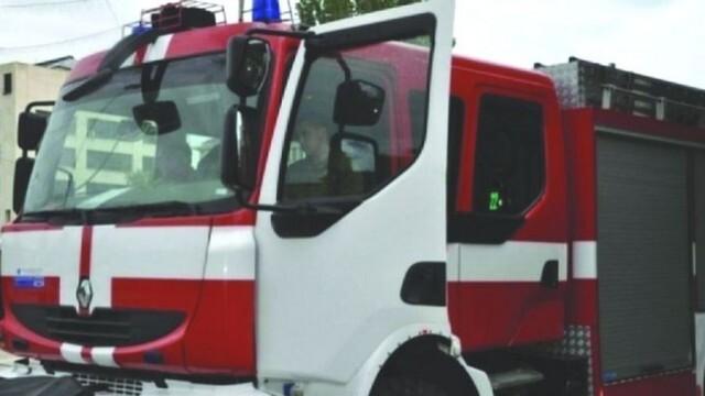 Пожари нанесоха щети по три автомобила в Плевенско