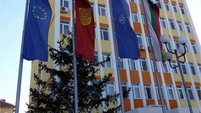 При 100 % обработени протоколи: Цветан Димитров е новият кмет на Червен бряг