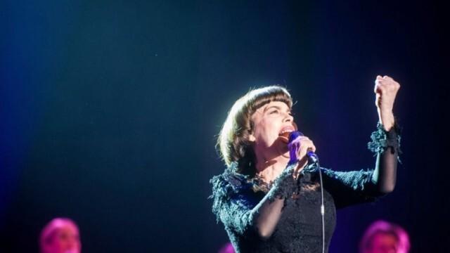 Билетите за концерта на Мирей Матийо, отложен за 2021, могат да бъдат връщани до 10 януари