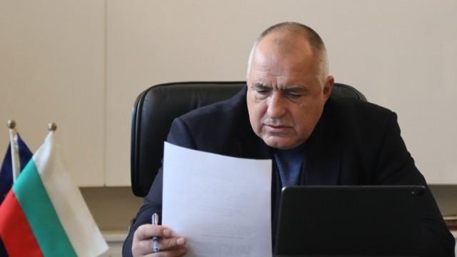 Правителството предлага удължаване срока на извънредното положение до 13 май