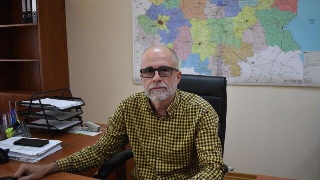 Проф. Олег Асенов се среща в Русе с превозвачи от четири области
