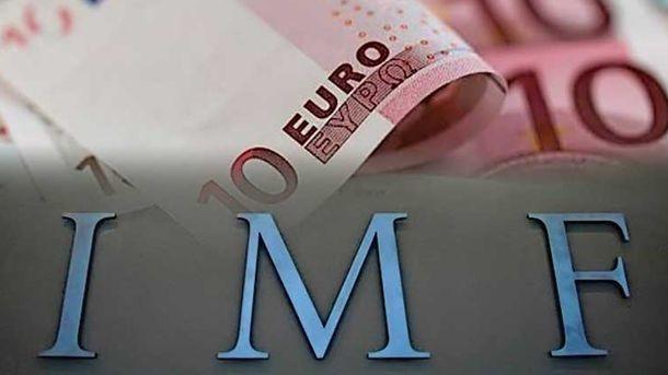 МВФ: Гърция е само част от онова, което дърпа Еврозоната назад