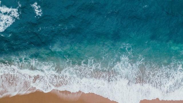 Морето лекува психични разстройства, твърдят учени
