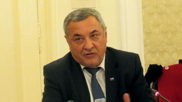 Валери Симеонов ще води листата в Бургас