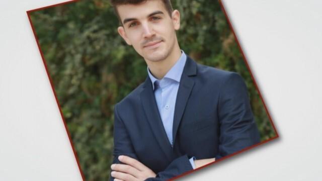 27-годишно момче от малък български град вече работи в британския парламент