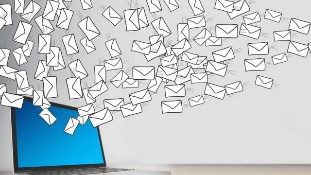 Внимание! Отново фалшиви имейли - от името на частни съдебни изпълнители