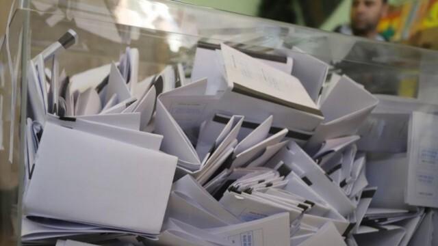 Над 70 на сто от избирателите в с.Славовица са упражнили правото си на глас към 17,30 ч.