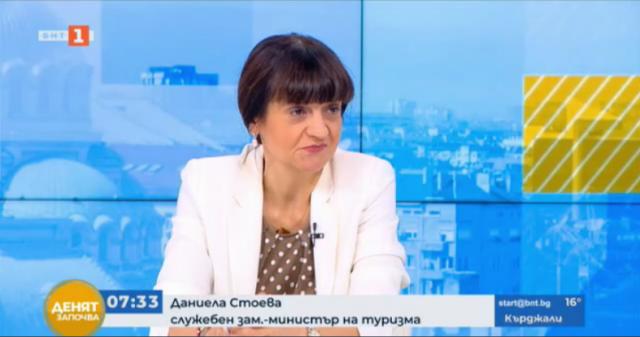 Зам.-министърът на туризма: Има близо 100% ръст спрямо миналата година