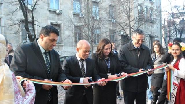 Русе с офис за трансгранично сътрудничество Румъния – България