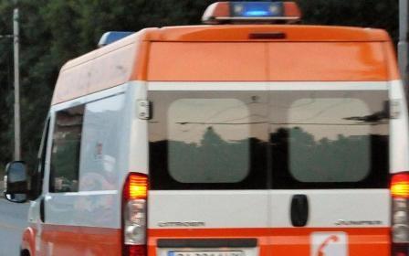 Автобус с украинци катастрофира тежко в Румъния на връщане от България