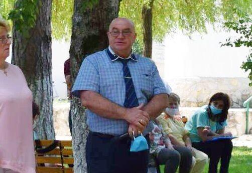 Енчо Енчев е кмет от днес, другите заместници са под карантина (ВИДЕО)