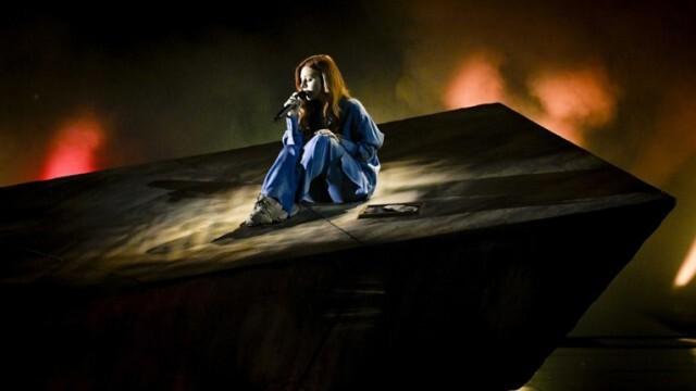 Виктория прати България на финала на Евровизия