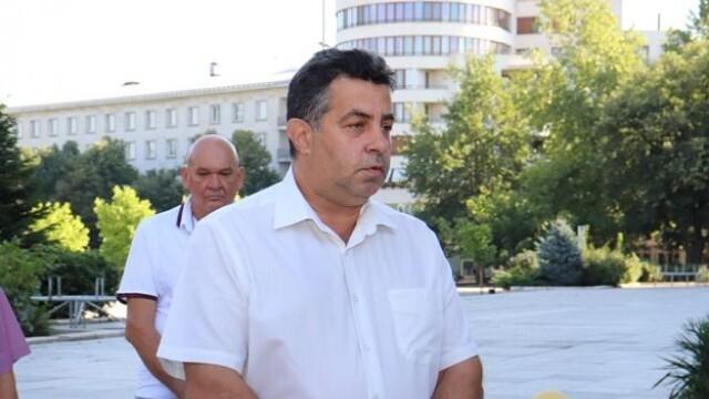 Областният управител на Русе Галин Григоров с коронавирус