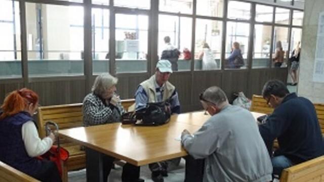 Започва изплащането на допълнителните 120 лв. към пенсиите