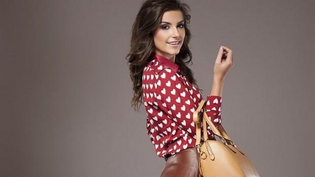 Чантата издава характера на жената - уверена, срамежлива, безгрижна?...