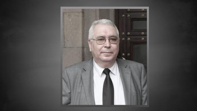 Почина един от авторите на съвременната ни Конституция